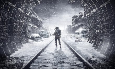 Metro Exodus Has Been Delayed to Next Year