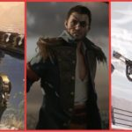 The Weekly News Roundup: Black Ops 4, Skull and Bones, and Boss Key Productions