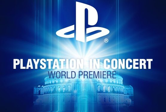 The Royal Philharmonic Orchestra Announces PlayStation in Concert