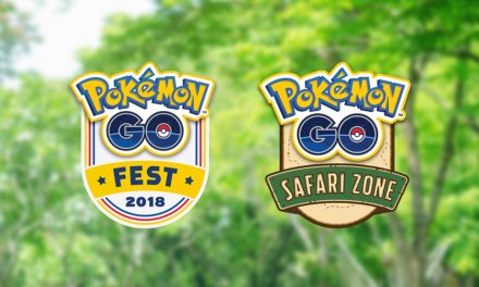 Details for the Pokémon GO Summer Tour 2018 Released