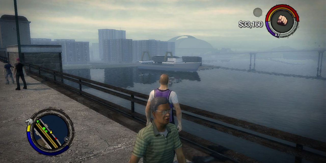 One Hour Tour: Saints Row 2!