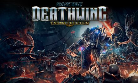 Review: Space Hulk: Deathwing Enhanced Edition