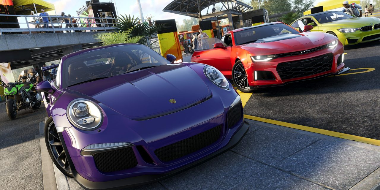 Get Ready for The Crew 2's Closed Beta