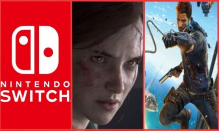 The Weekly News Roundup: Walmart, Switch Online, and Sony at E3
