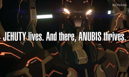 Zone of the Enders: The 2nd Runner M∀RS Demo Available Now on PS4