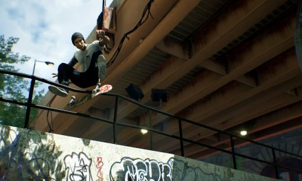 Session is a new skateboarding exclusive for Xbox One