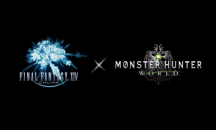 E3 2018: Final Fantasy 14 Stormblood x Monster Hunter World