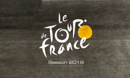 Review: Tour de France 2018