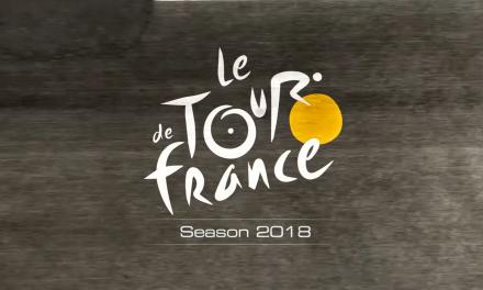 Review: Tour de France 2018
