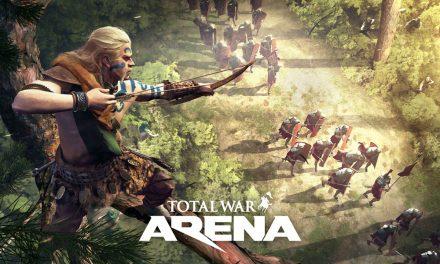 Barbarian Ambiorix Declares Total War