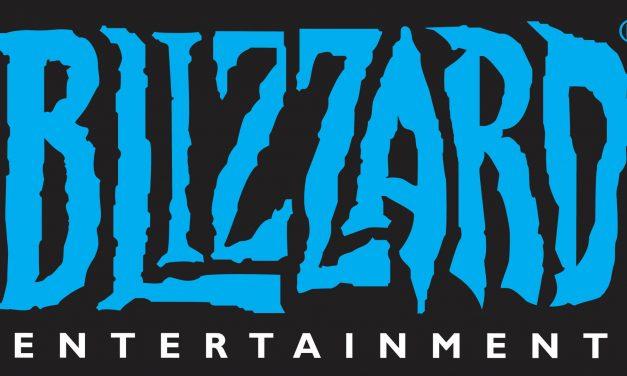 Blizzard Are Back At Gamescon For 2018