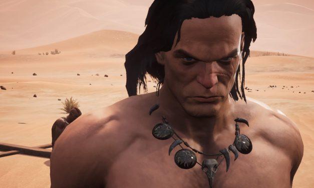 Review: Conan Exiles
