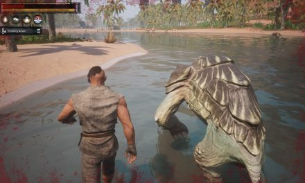 Conan Exiles is Funcom's Best-Ever Selling Game