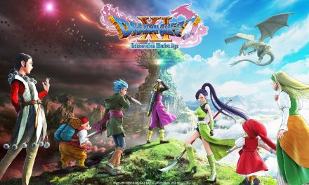E3 2018: Dragon Quest 11 Trailer Reveals New Footage and Collector's Edition