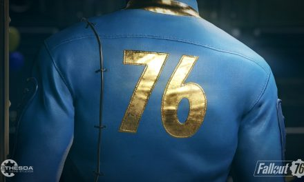 E3 2018 – Fallout 76 details, release date, and collector's editions