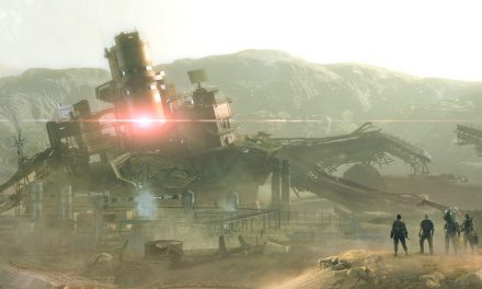 You Can Play Metal Gear Survive For Free This Weekend