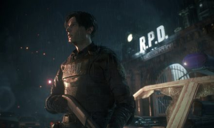 E3 2018: The Wait Is Over! Resident Evil 2 Remake Launches January 2019