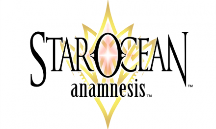 STAR OCEAN: ANAMNESIS is Coming to Mobile Devices
