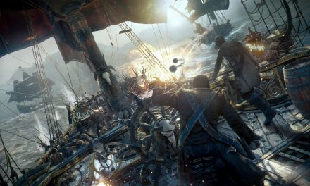 E3 2018: We get another look at Skull and Bones