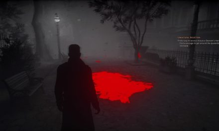 Vampyr Will Get Two New Game Modes in Content Update