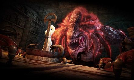 E3 2018: Black Desert Coming to Xbox One