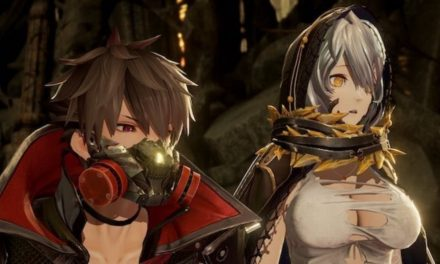 Code Vein: First Impressions from Namco's Post-E3 Show