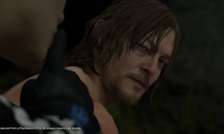 Death Stranding is Coming to Both Steam and Epic Game Store Simultaneously