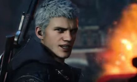 E3 2018: Devil May Cry 5 coming spring 2019