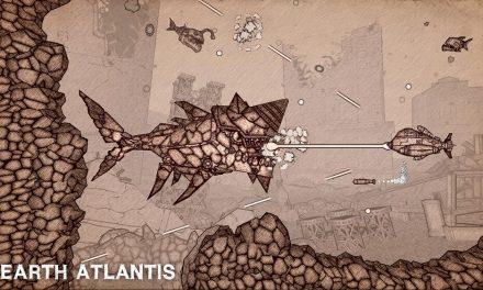 Review: Earth Atlantis
