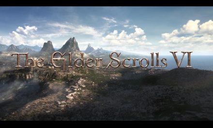 E3 2018 – Elder Scrolls VI and Starfield teased for Next-Gen