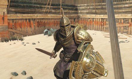 E3 2018 – Elder Scrolls Blades has been announced