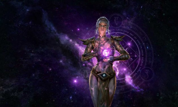 The Elder Scrolls: Legends Moons of Elsweyr is Available Now