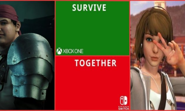 The Weekly News Roundup: Cross-play, Final Fantasy 7, and Life is Strange 2
