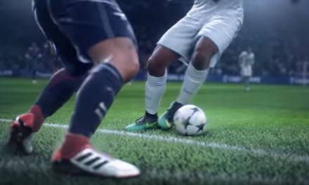 FIFA 19 Shows Off New Champion's League Partnership