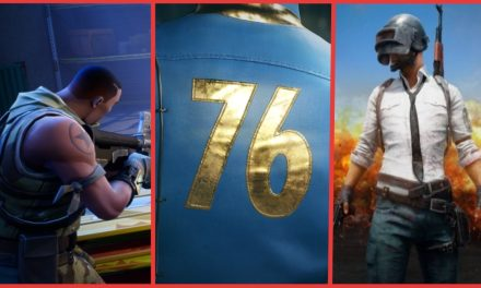 The Weekly News Roundup: Fallout 76, Fortnite, and Assassin's Creed