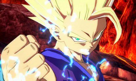 Dragon Ball FighterZ World Tour Dates Announced