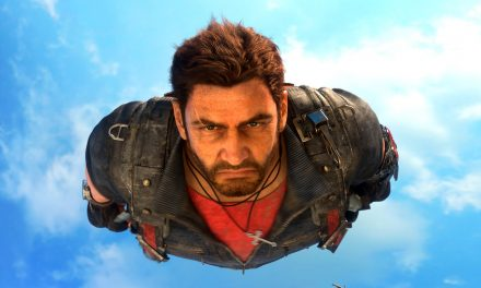 E3 2018: Just Cause 4 Announced, what a surprise!