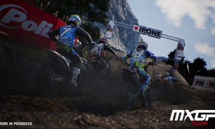 Behind The Scene Look At MXGP Pro
