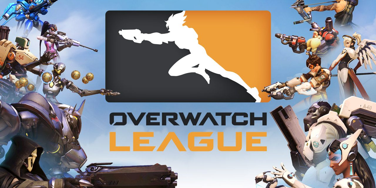Overwatch League Grand Finals is a Sell Out