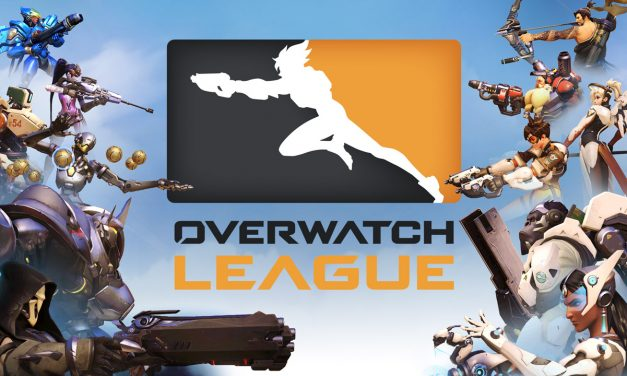 Six New Teams Join The Overwatch League