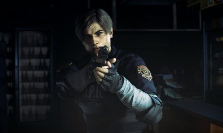 "Resident Evil 2 Remake teases us with five short ""Report"" videos"