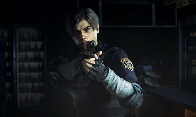 Resident Evil 2 Remake Trophies have been leaked