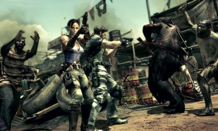 One Hour Tour: Resident Evil 5