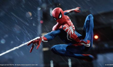 Review Roundup: Spider-Man