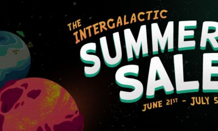 Steam's Summer Sale is Live Until July 5