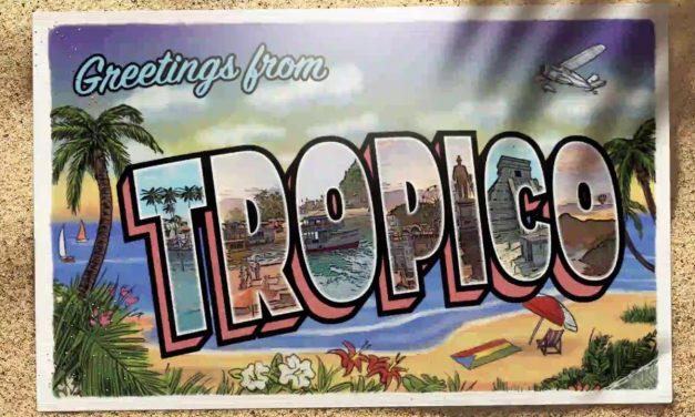 Tropico Announced For iPad Devices