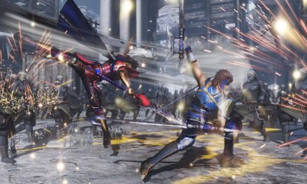 Warrior's Orochi 4 Coming This October