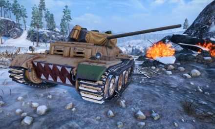 Interview: World of Tanks Mercenaries, War Stories, and more with Ingo Horn