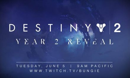 The Destiny 2 Year 2 Livestream is Today