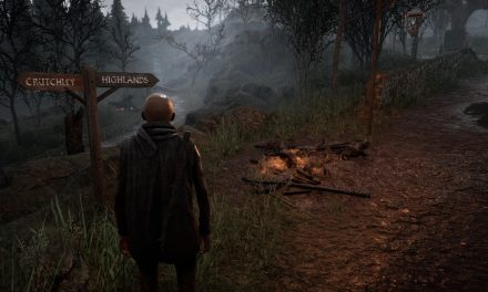 Review: The Black Death (Early Access)